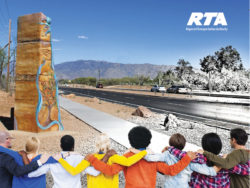 RTA Annual Report available now