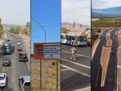 Regional planning includes RTA projects