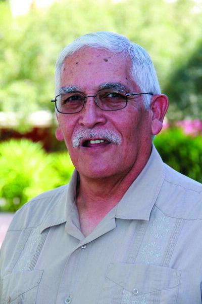 South Tucson Mayor Bob Teso