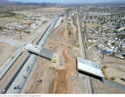 Ruthrauff/Interstate 10 interchange project update – May 2021
