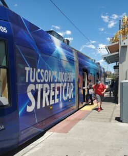Happy anniversary! Sun Link marks 7 years of service