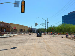 Downtown Links project update – August 2021