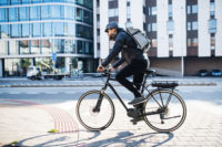 Active transportation provides health benefits, cost savings